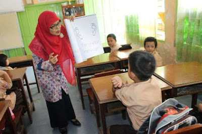 Guru SD Dituntut Lebih Kreatif dan Inovatif