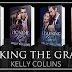 Relaunch Blitz - MAKING THE GRADE Series by Kelly Collins