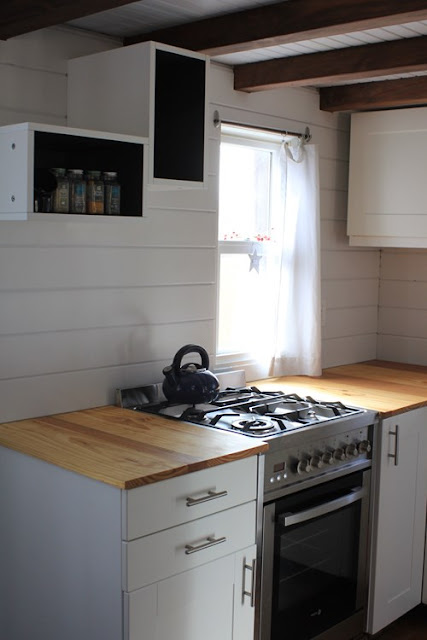 Tiny House Town Eco Friendly Tiny House In Knoxville