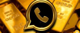 تنزيل واتس اب الذهبي - جهازك يدعم الواتساب الذهبي 2018