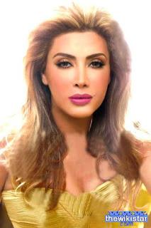 نوال الزغبي (Nawal Al Zoghbi)، مغنية لبنانية