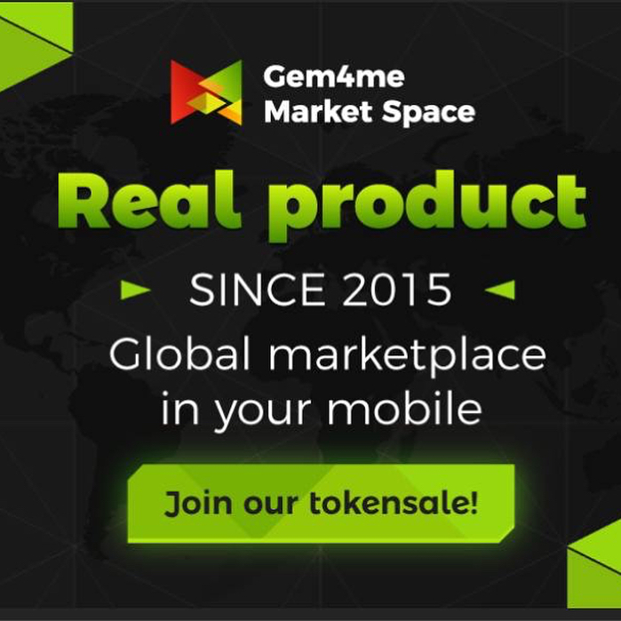 Beli Token GMC