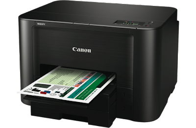 Canon Maxify iB4060 Download Printer Driver