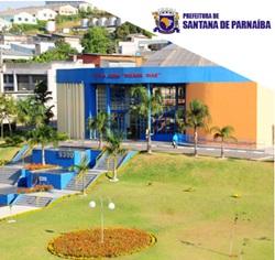 Concurso Prefeitura de Santana de Parnaíba 2018