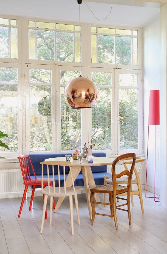 my scandinavian home: A happy and relaxed Dutch home (and ...