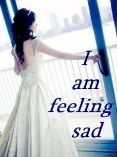 Sad Images of Feelings for Girls