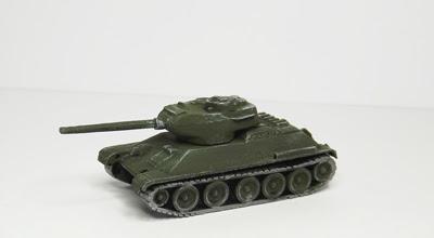 SV9 - T-34/85
