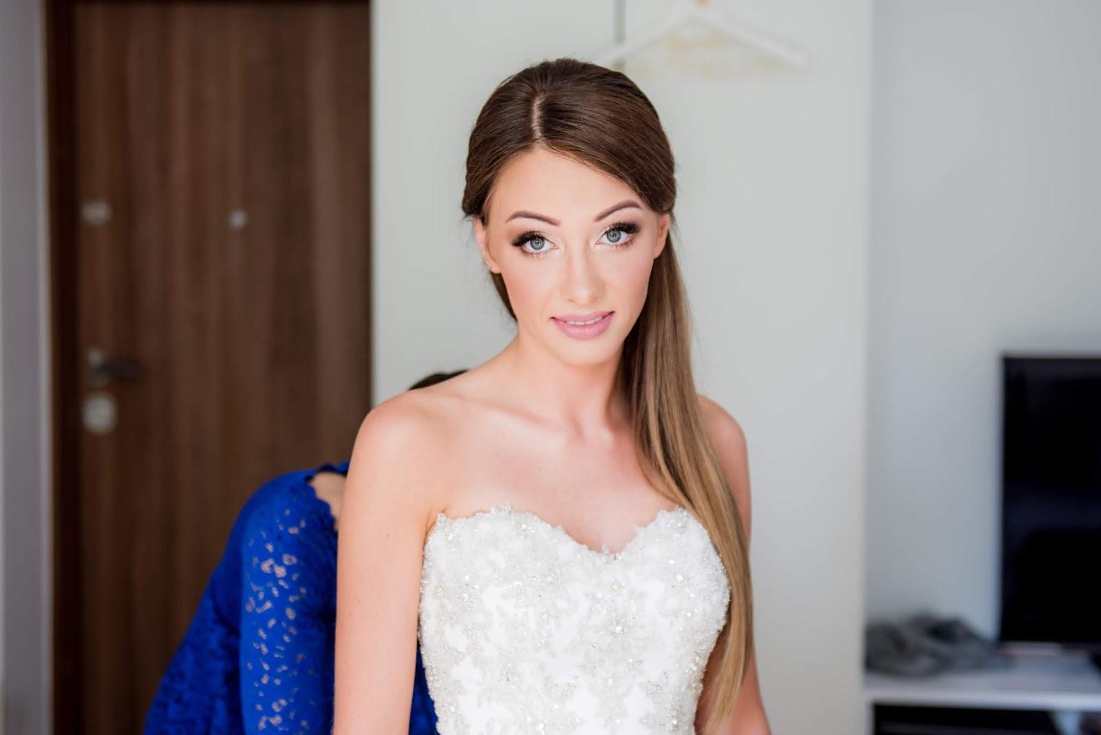 bride, panna młoda