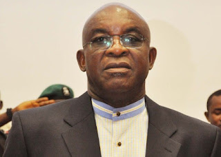 News: David Mark to account for N5.4bn