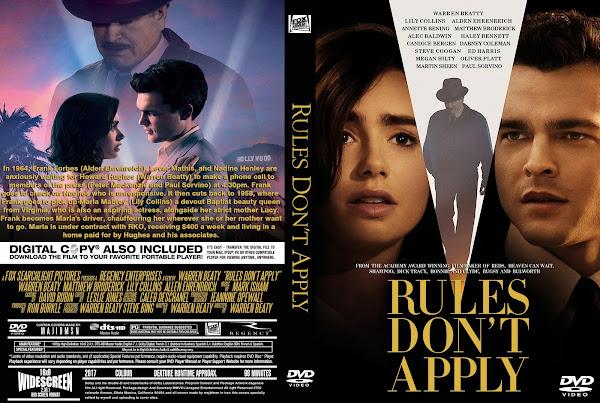 Regras Não Se Aplicam Torrent - BluRay Rip 720p e 1080p Dual Áudio 5.1