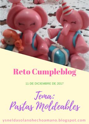 Cumpleblog Ysnelda Solano Hecho a Mano