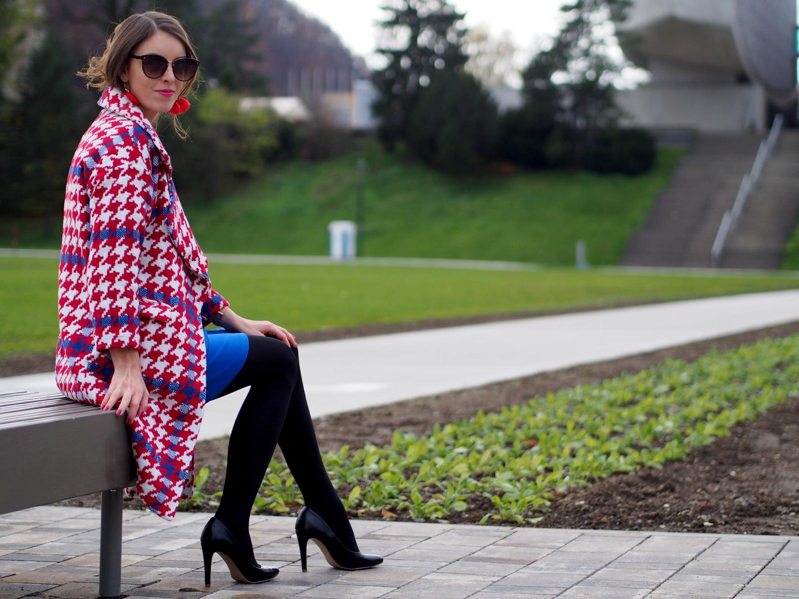 fashion trend: ako nosiť vzor