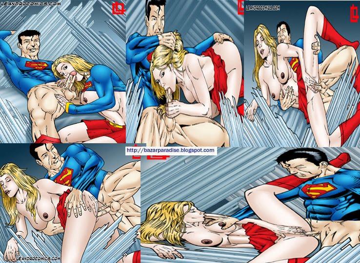 Fucking Superman 41