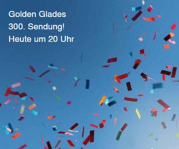 600 Stunden Golden Glades bei byte,fn