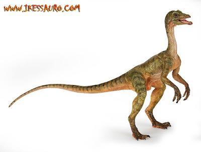 Papo Compsognathus