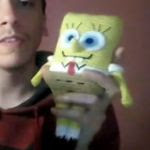http://www.creativitaorganizzata.it/2015/09/22/spongebob-amigurumi-video-tutorial/