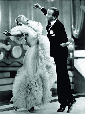 Swing Time 1936 Fred Astaire Ginger Rogers Image 4