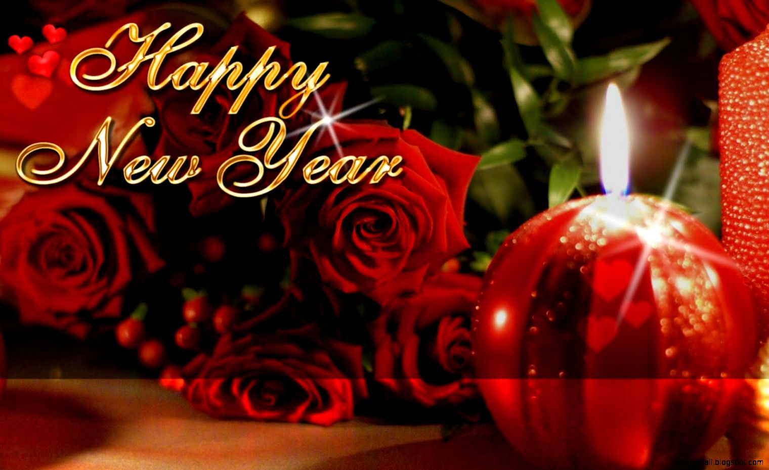 Happy New Year Wishes Messages Wallpapers Mega Wallpapers