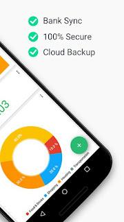 Wallet Money Tracker Bank Sync v5.1.36 APK