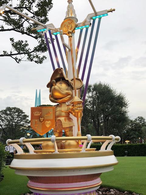 mon séjour à Tokyo Disneyland