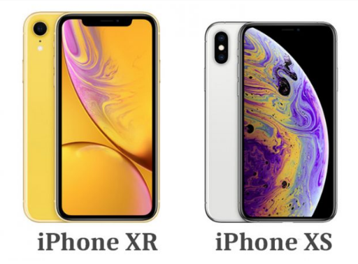 Iphone Xr And Iphone Xs Stock Wallpaper In Hd 15 Wallpapers