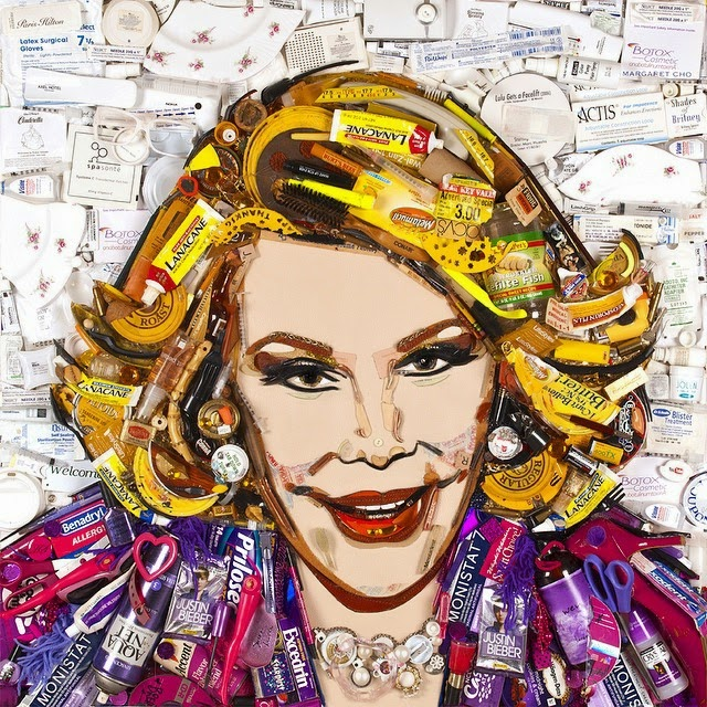 28-Joan-Rivers-Jason-Mecier-Paintings-or-Sculptures-in-Portrait-Collage-www-designstack-co