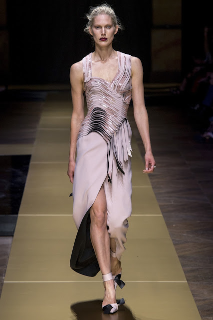 Atelier Versace Fall 2016 Couture Collection