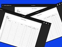 Contoh Format Remedial dan Pengayaan Kegiatan UAS