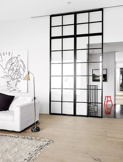 Different Types of Sliding Doors 6