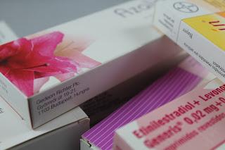 Atraso de 13 horas na toma da pílula contraceptiva
