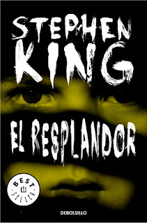 """Reseña de """"El resplandor"""" - Stephen King"""