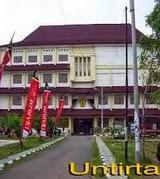 Jadwal Pendaftaran Mahasiswa Baru ( UNTIRTA ) Universitas Sultan Ageng Tirtayasa Serang dan Cilegon 2019-2020