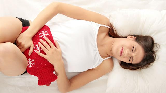 Tips Mencegah Masalah Saat Menstruasi
