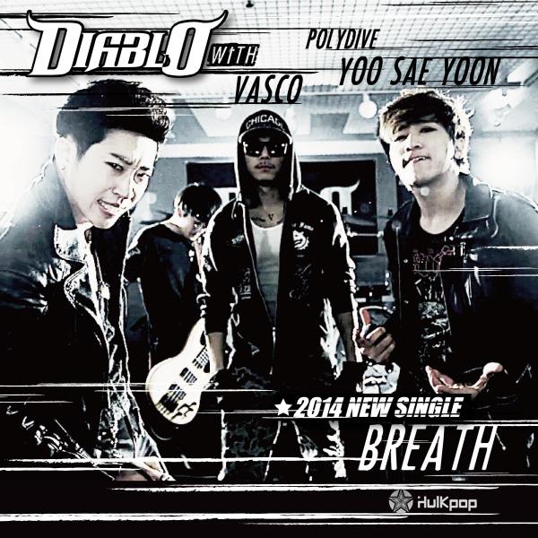 [Single] Diablo – Breath