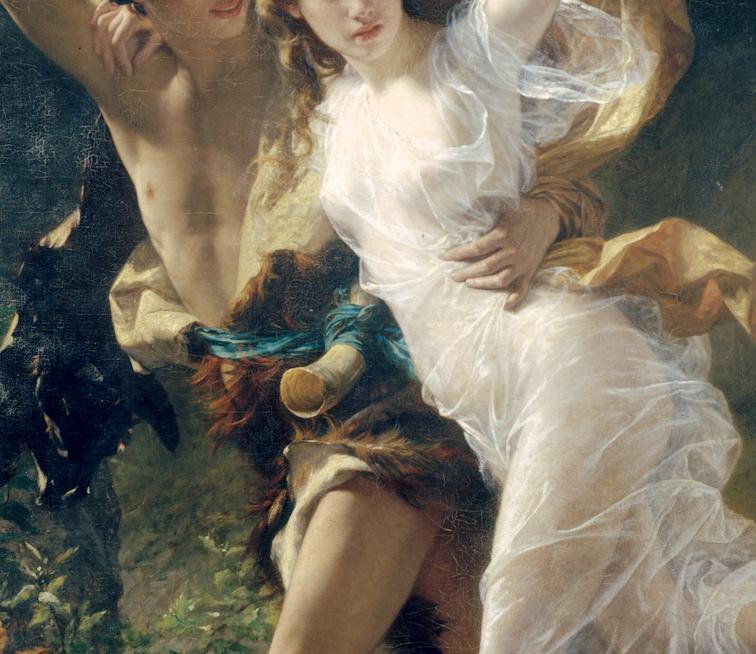 Pierre-Auguste Cot 1837-1883