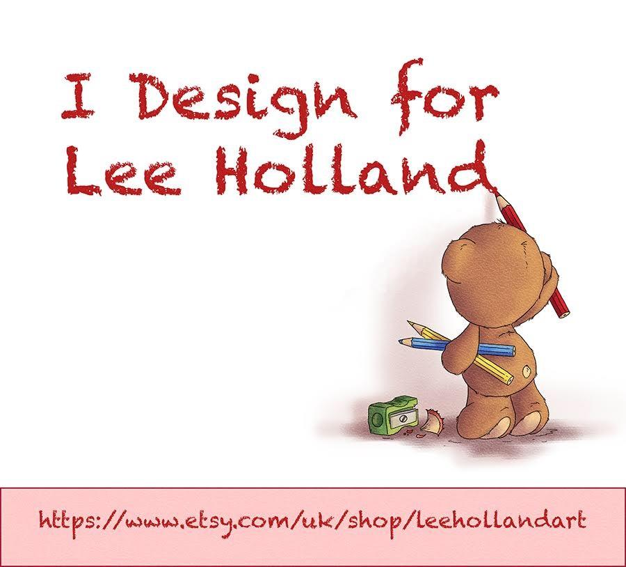 I Design for Lee Holland