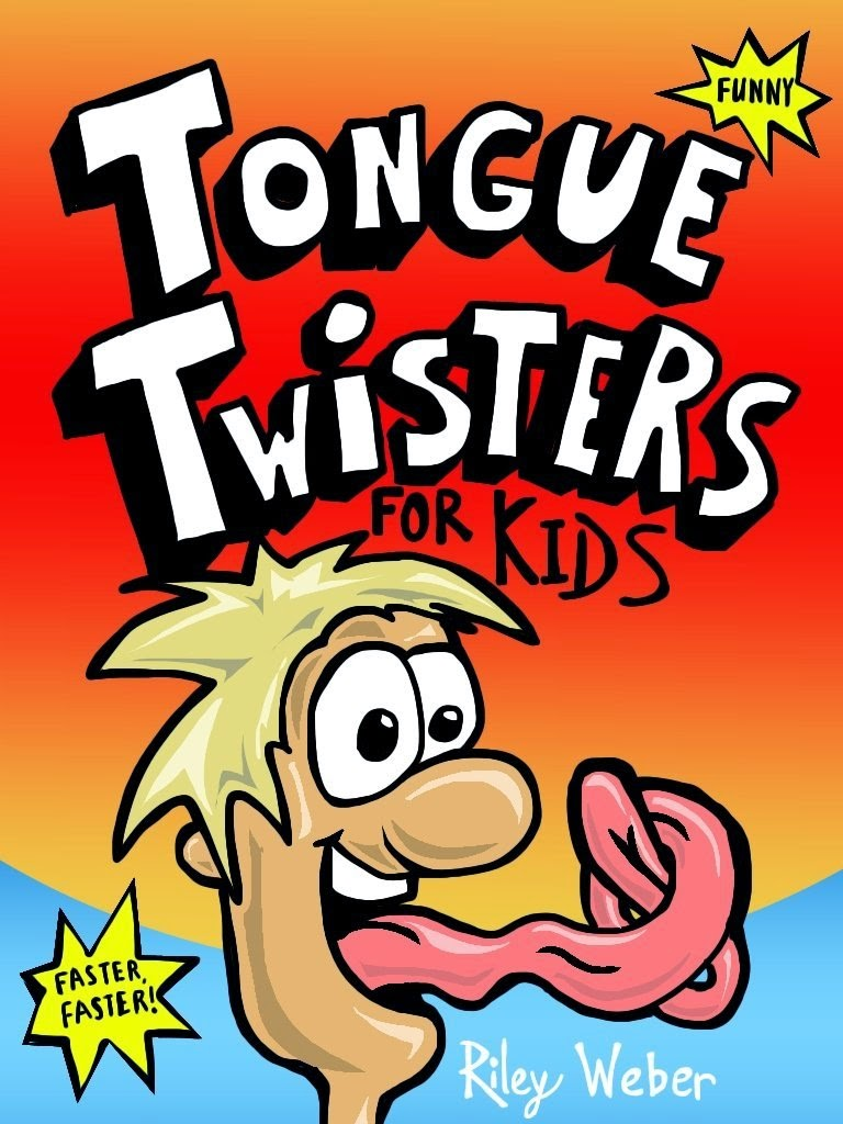 How to get best free books online: Tongue Twisters for Kids - #1 in