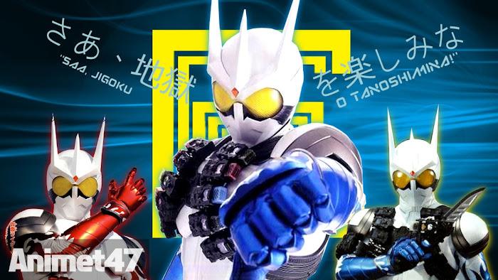 Ảnh trong phim Kamen Rider W Returns -Kamen Rider Eternal 1