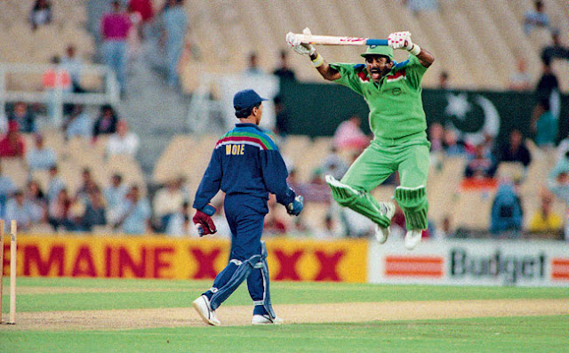World Cup 1992: India beat Pakistan by 48 runs