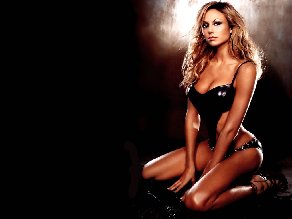 47 stacy keibler wallpapers - photo #37