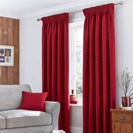 Hanging Curtains On A Pole Bay Windows Ceiling Hooks Plaster Walls
