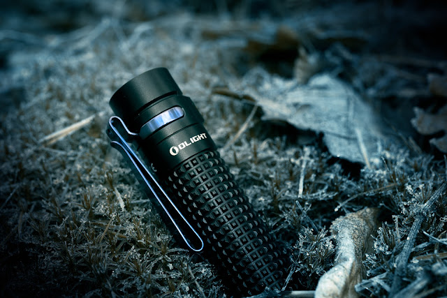 Olight S2R BatonII