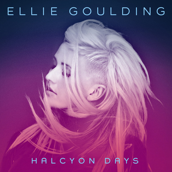 Ellie Goulding - Halcyon Days (Deluxe Edition) Cover