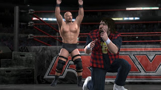 WWE Smackdown Vs Raw Setup Download