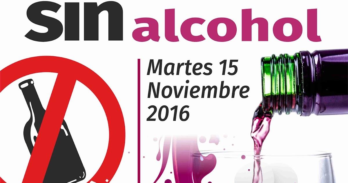 Las gotas a la dependencia del alcohol