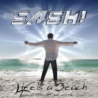 Sash-Life Is A Beach