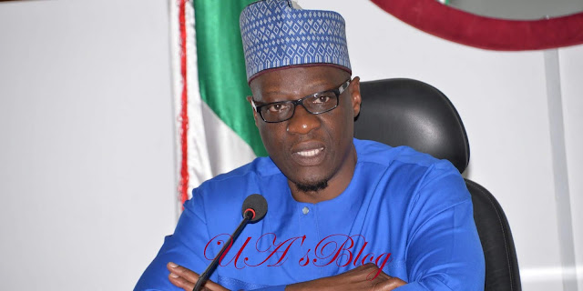 Offa Bank robbery: Gov Ahmed speaks on indictment by Police