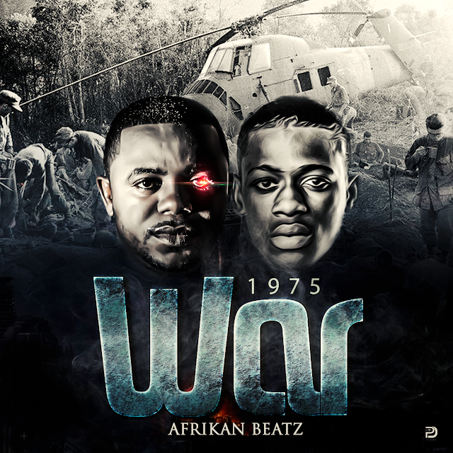 Afrikan Beatz - War 1975 (Original) 2018 Download Mp3
