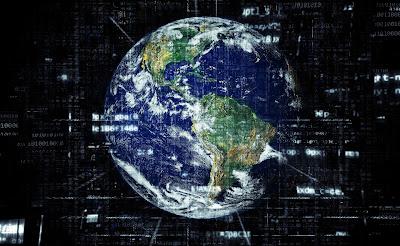 Sejarah Internet di dunia secara singkat dan jelas
