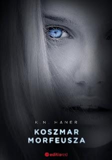 K.N.Haner - Koszmar Morfeusza || przedpremierowo